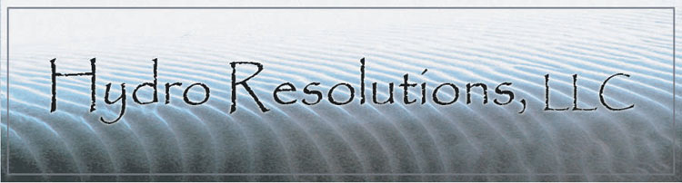 HydroResolutions Logo